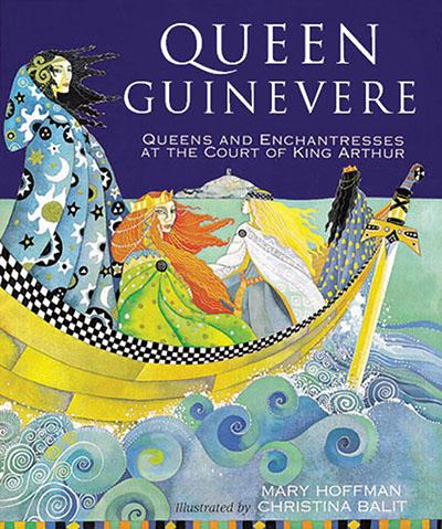 Queen Guinevere - Jacket