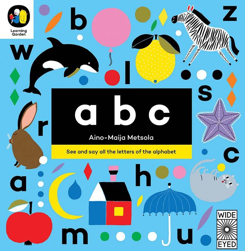 ABC - Jacket
