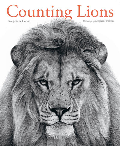 Counting Lions - Jacket