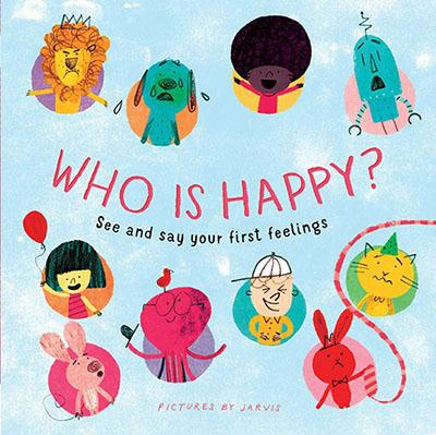 Who Is Happy? - Jacket