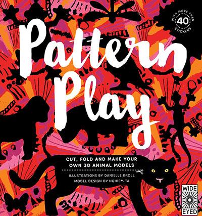 Pattern Play - Jacket