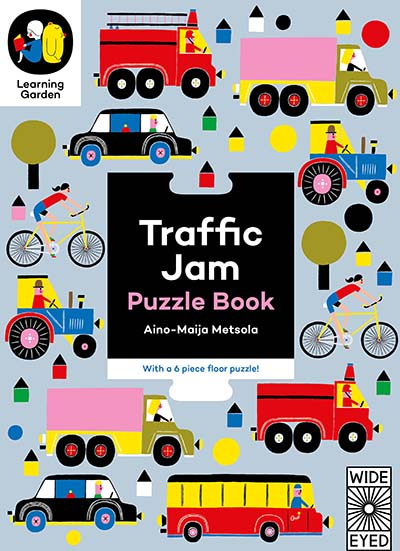 Traffic Jam - Jacket