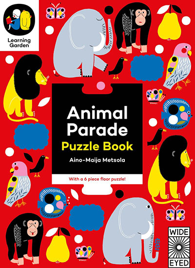 Animal Parade - Jacket