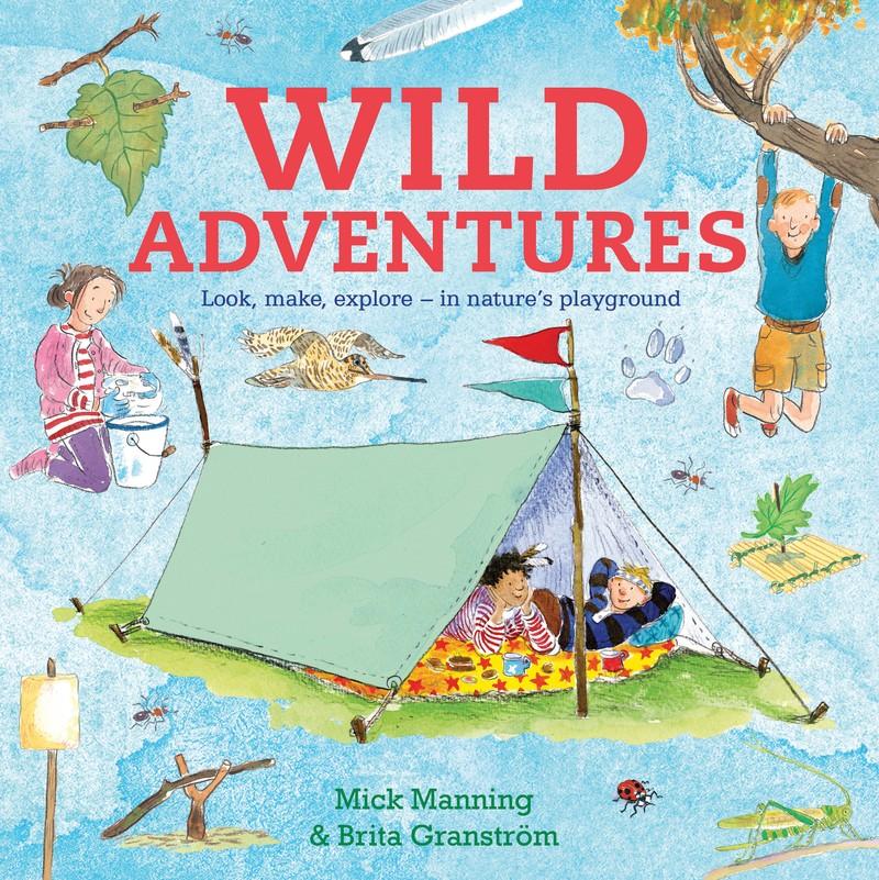 Wild Adventures - Jacket