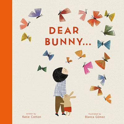 Dear Bunny - Jacket