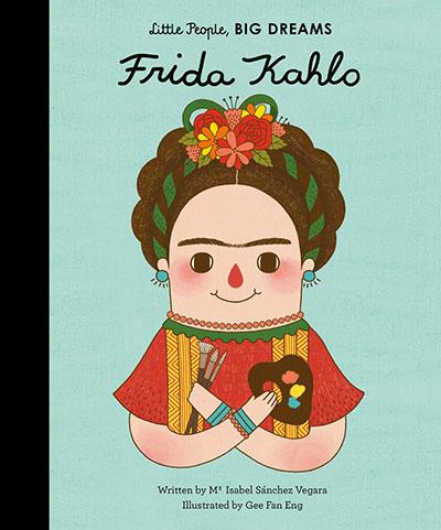 Frida Kahlo - Jacket
