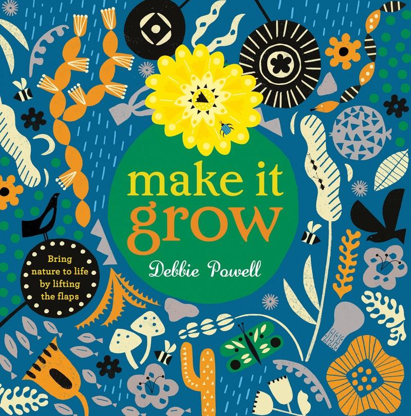 Make It Grow - Jacket