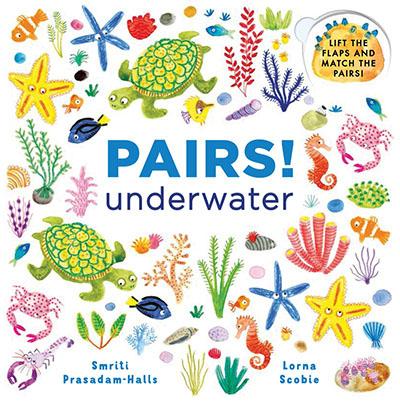 Pairs! Underwater - Jacket