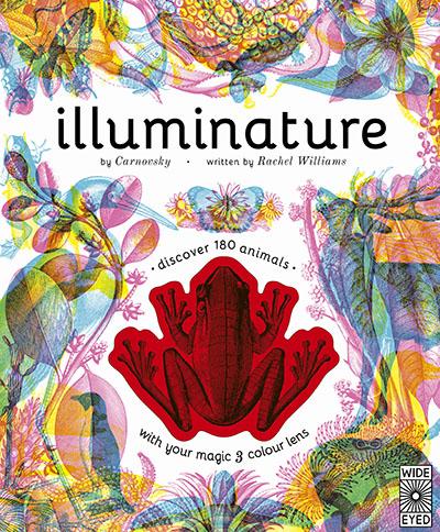Illuminature - Jacket