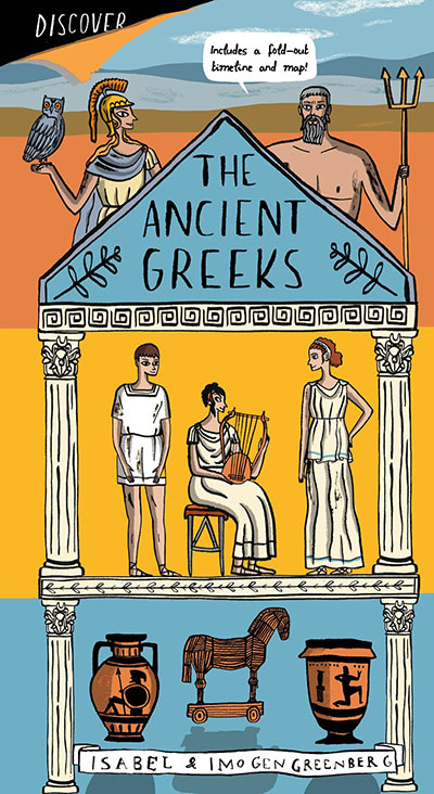 The Ancient Greeks - Jacket