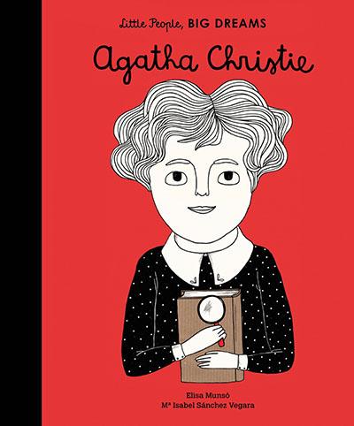 Agatha Christie - Jacket