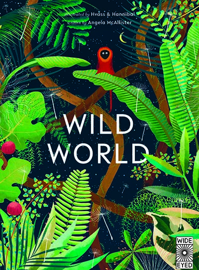Wild World - Jacket