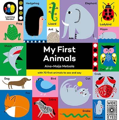 My First Animals - Jacket