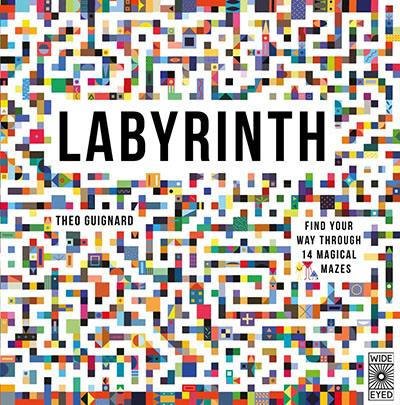 Labyrinth - Jacket
