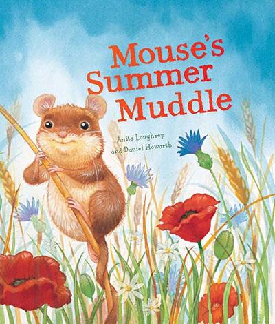 Mouse's Summer Muddle - Jacket