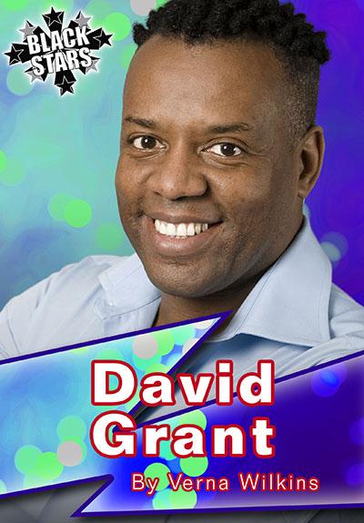 David Grant - Jacket