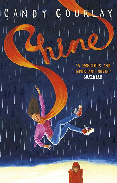 Shine - Jacket