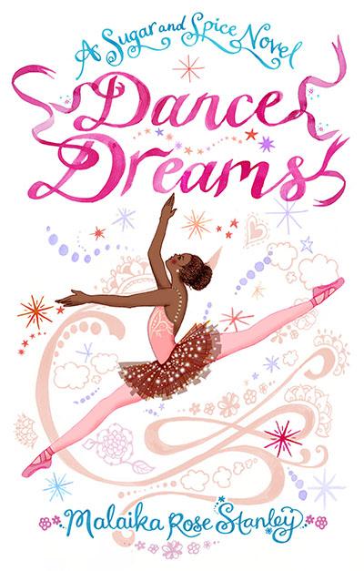 Dance Dreams - Jacket