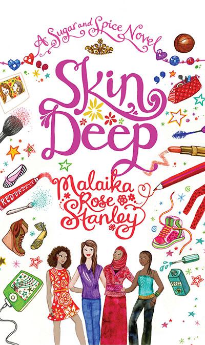 Skin Deep - Jacket