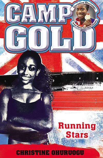 Camp Gold: Running Stars - Jacket