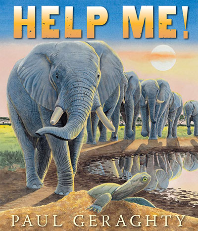 Help Me! - Jacket