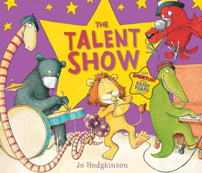 The Talent Show - Jacket