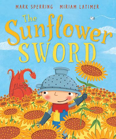 The Sunflower Sword - Jacket
