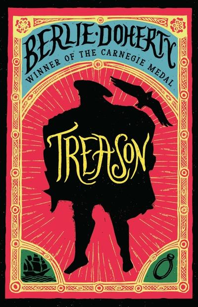 Treason - Jacket