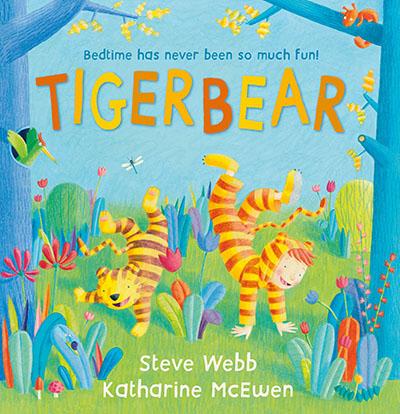 Tigerbear - Jacket
