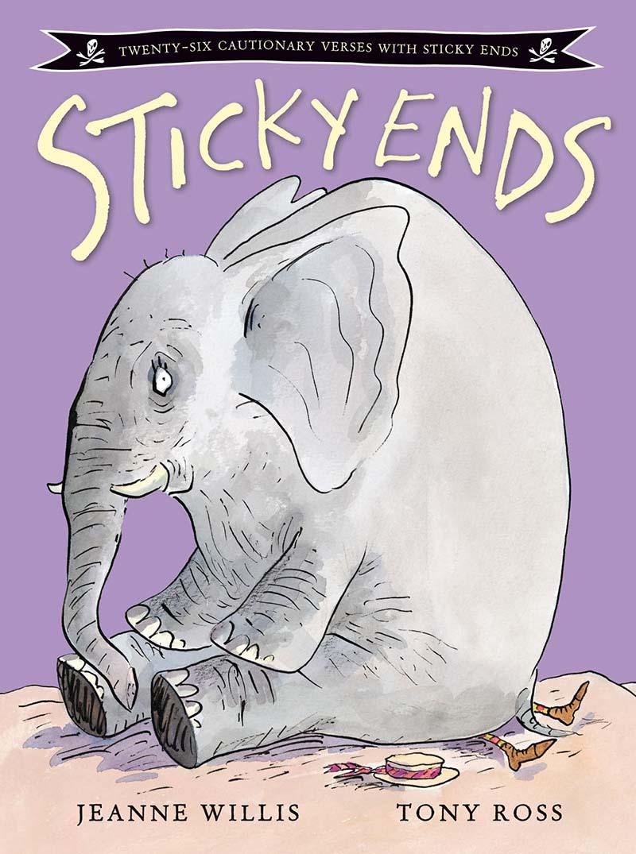 Sticky Ends - Jacket