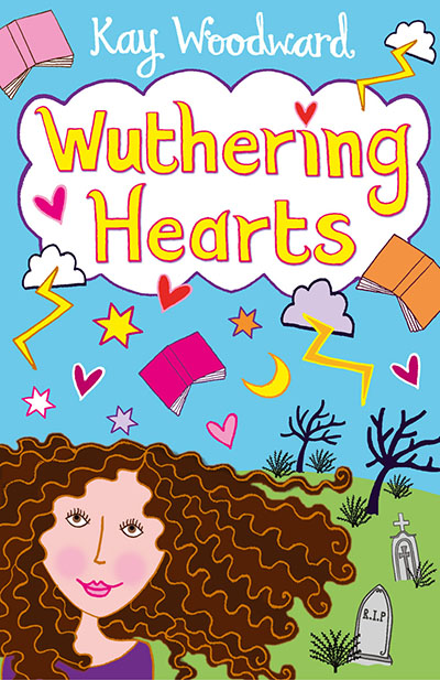 Wuthering Hearts - Jacket