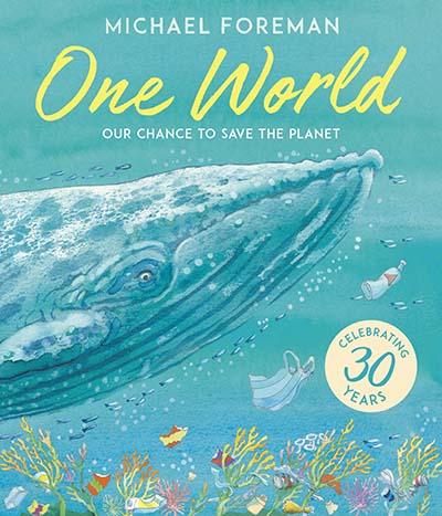 One World - Jacket