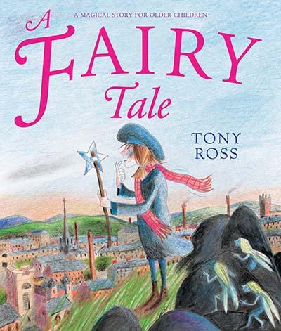 A Fairy Tale - Jacket