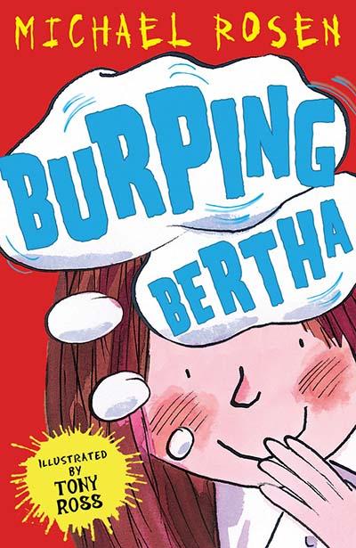 Burping Bertha - Jacket