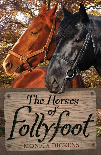 The Horses of Follyfoot - Jacket