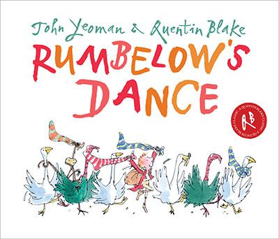 Rumbelow's Dance - Jacket