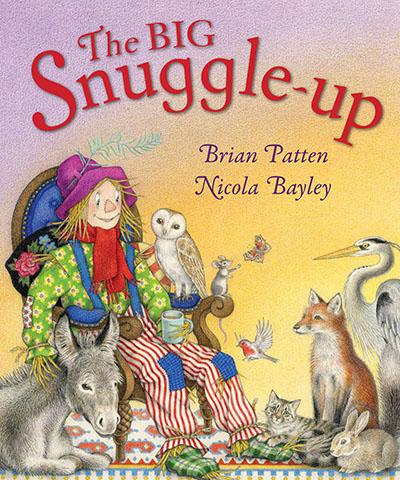 The Big Snuggle-up - Jacket