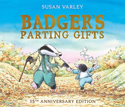 Badger's Parting Gifts - Jacket