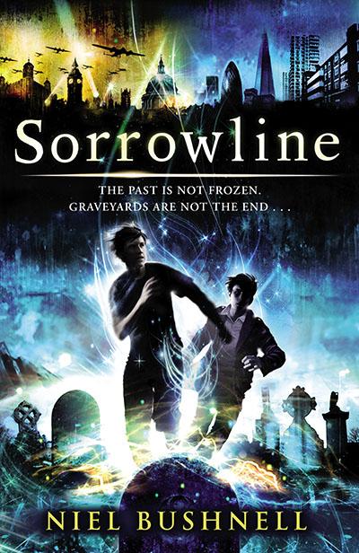 Sorrowline - Jacket