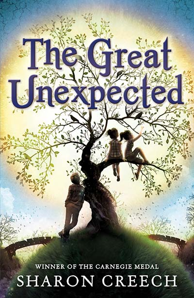 The Great Unexpected - Jacket