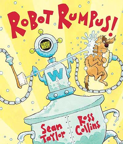 Robot Rumpus - Jacket