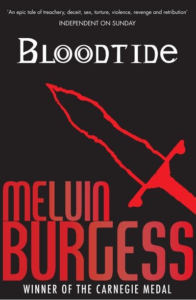 Bloodtide - Jacket