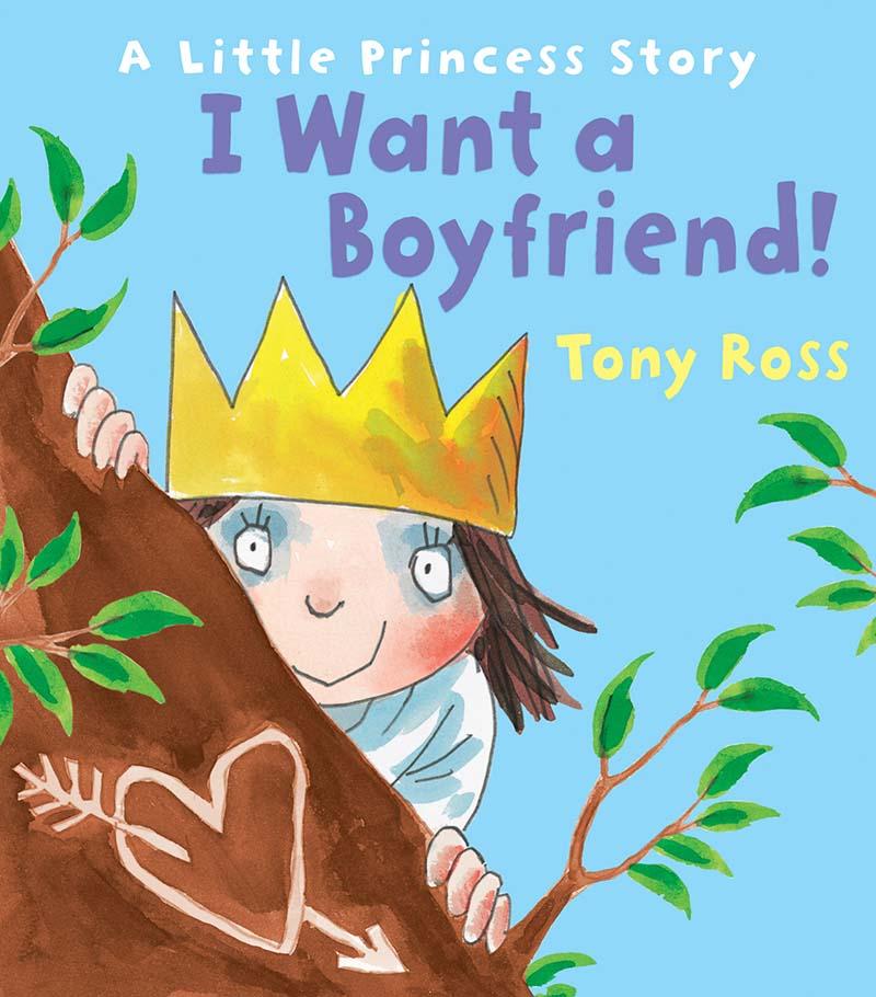 I Want a Boyfriend! - Jacket