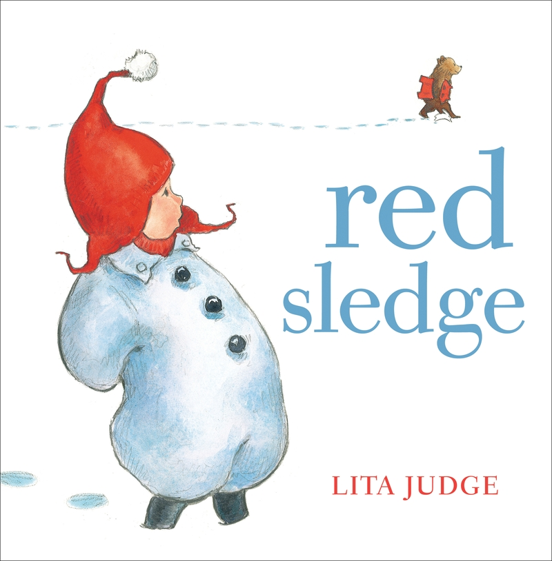 Red Sledge - Jacket