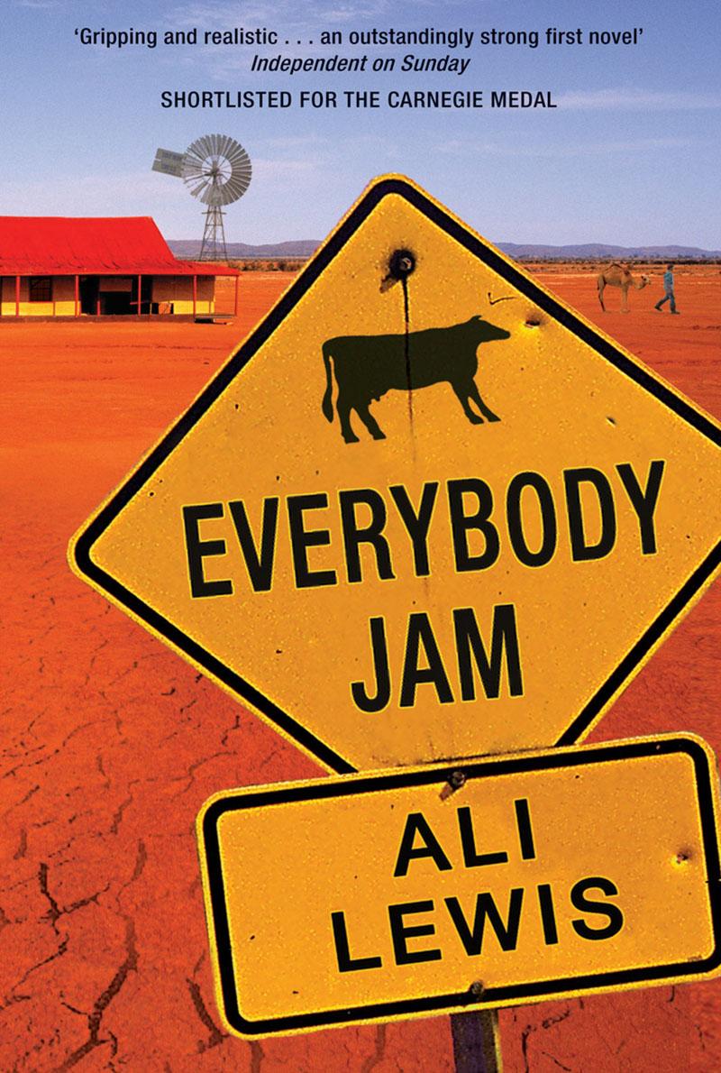 Everybody Jam - Jacket
