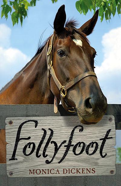 Follyfoot - Jacket