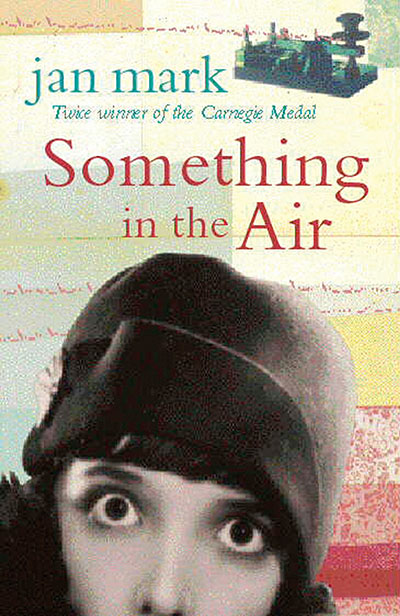 Something in the Air - Jacket