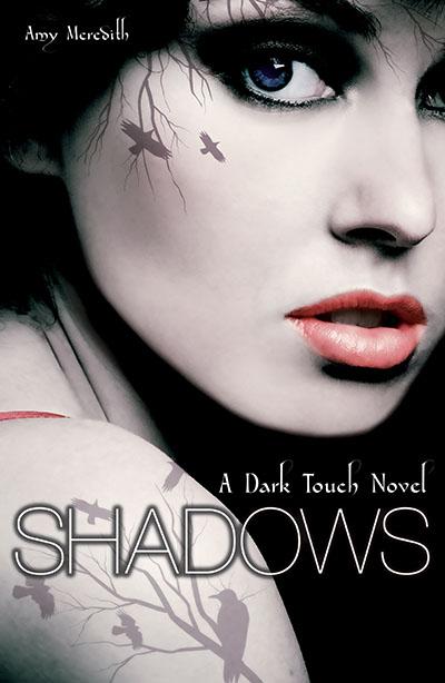 Dark Touch: Shadows - Jacket