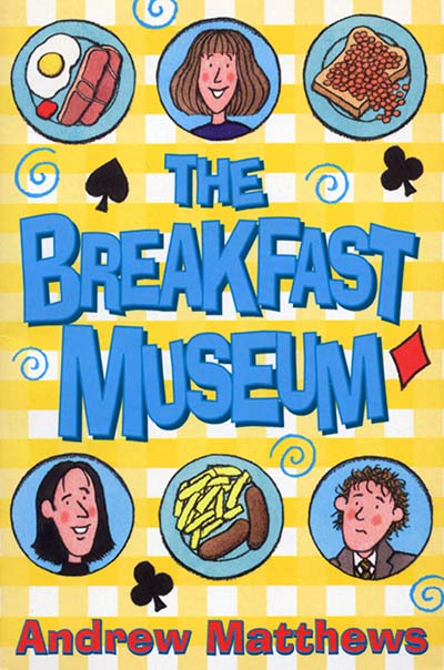 The Breakfast Museum - Jacket
