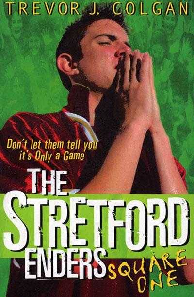 Stretford Enders - Square One - Jacket